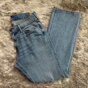 Abercrombie & Fitch 32x32 Kilby Boot Jeans